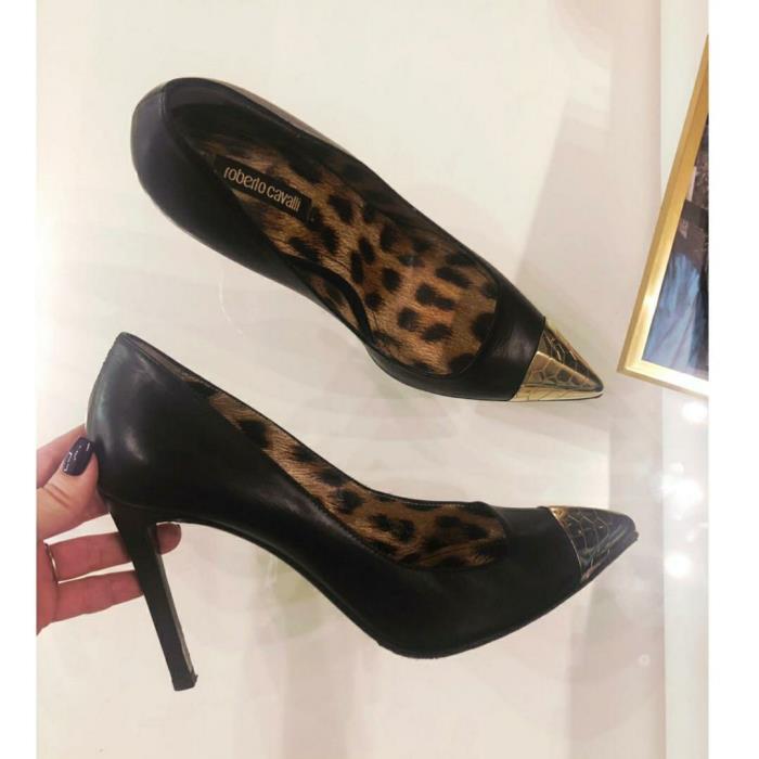 Туфли размера 40 (RU)