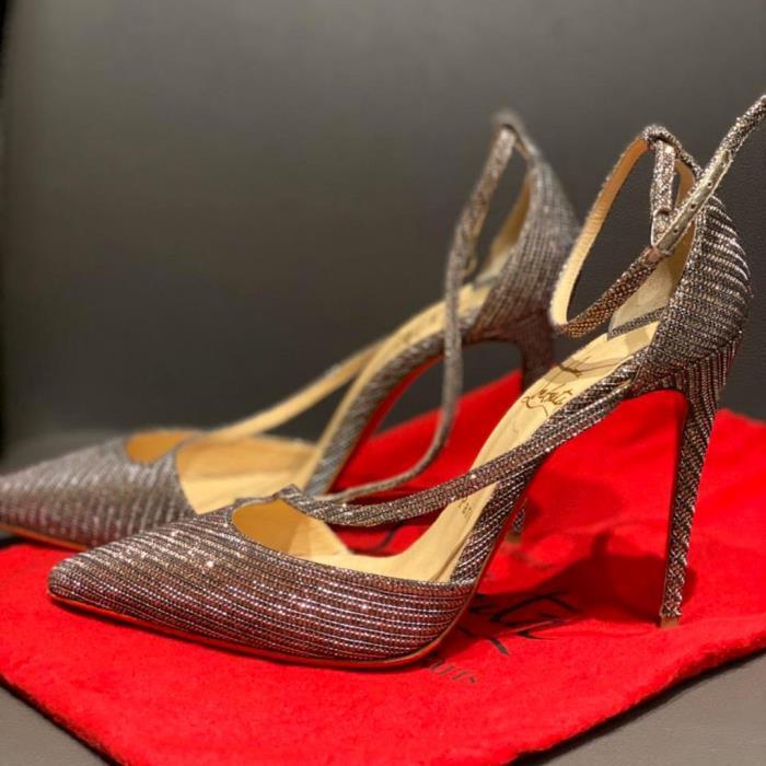 Туфли размера 36.5 (RU)