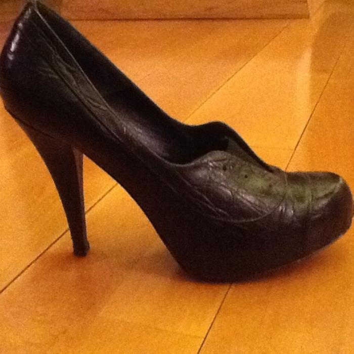 Туфли размера 36 (RU)