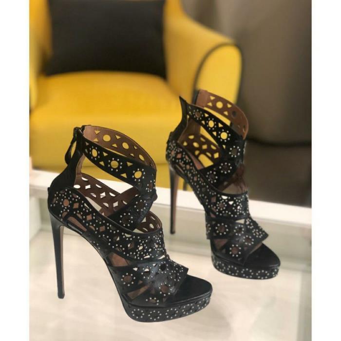 Туфли размера 39 (RU)