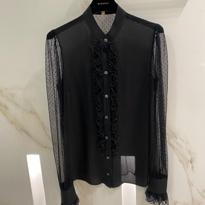 Блузки и рубашки размера XXS (RU)