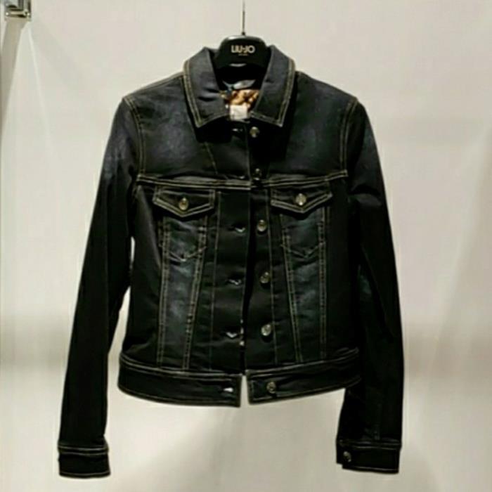 Жакеты и пиджаки размера XS (RU)