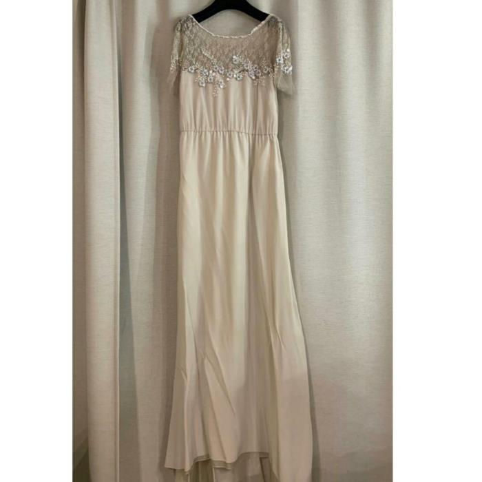 Платья Макси размера L (RU)