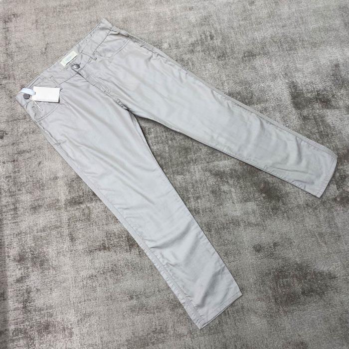Прямые брюки размера M (RU)