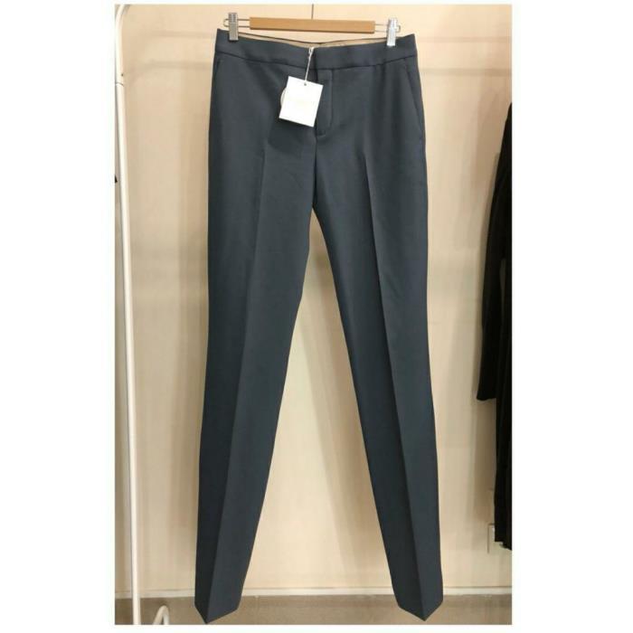Прямые брюки размера XXS (RU)