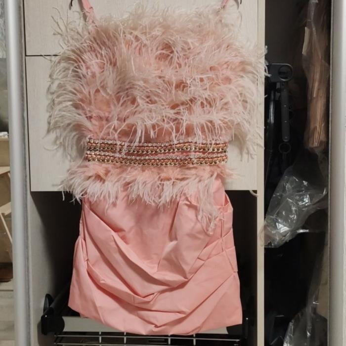 Коктейльные платья размера S (RU)