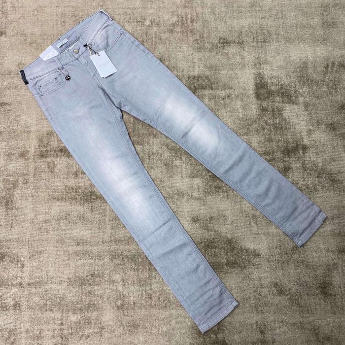Прямые джинсы размера S (RU)