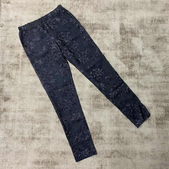 Прямые брюки размера XS (RU)